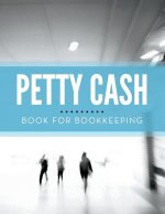 Petty Cash Book for Bookkeeping