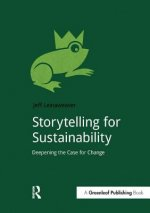 Storytelling for Sustainability