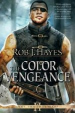 Color of Vengeance