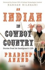 Indian in Cowboy Country