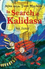 Atisa and the Time Machine in Search of Kalidasa
