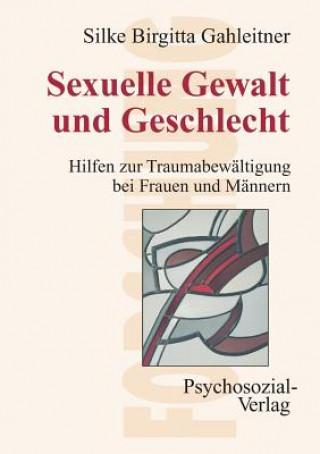 Sexuelle Gewalt Und Geschlecht