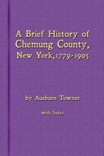 Brief History of Chemung County, New York, 1779 -1905 with Index
