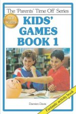 Kids' Games Book 1