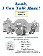 Look, I Can Talk More! French