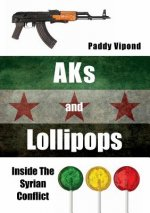Aks and Lollipops