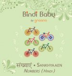 Bindi Baby Numbers (Hindi)