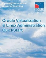 Oracle Virtualization & Linux Administration QuickStart