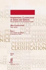 International Classification of Goods and Services for the Purposes of the Registration of Marks, (Nice Classification), Part I