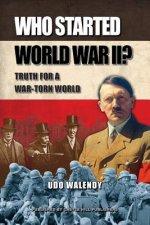 Who Started World War II