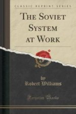 Soviet System at Work (Classic Reprint)