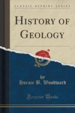 History of Geology (Classic Reprint)