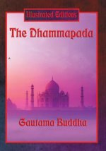 Dhammapada (Illustrated Edition)