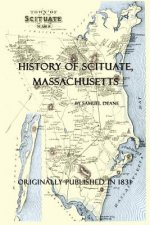 History of Scituate Massachusetts