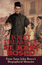 Forty Dreams of St. John Bosco