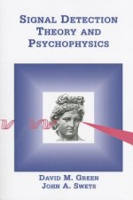 Signal Detection Theory & Psychophysics