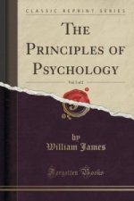 Principles of Psychology, Vol. 1 of 2 (Classic Reprint)