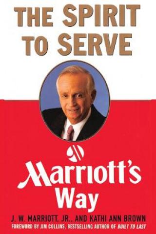 Spirit to Serve