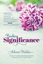 Finding Significance