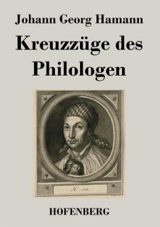 Kreuzz ge Des Philologen