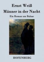 Manner in Der Nacht