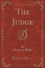 Judge (Classic Reprint)