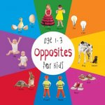 Opposites for Kids Age 1-3 (Engage Early Readers