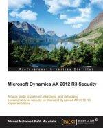 Microsoft Dynamics AX 2012 R3 Security