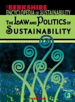 Berkshire Encyclopedia of Sustainability: The Law and Politics of Sustainability