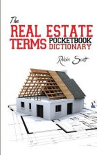 Real Estate Terms Pocketbook Dictionary