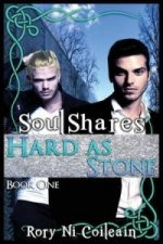 Hard as Stone - Book One of the Soulshares Series