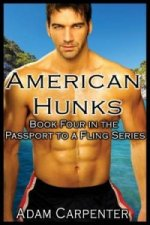 American Hunks - Book Four of the Passport to a Fling Series