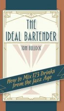 The Ideal Bartender 1917 Reprint