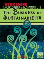 Berkshire Encyclopedia of Sustainability 2/10: The Business of Sustainability