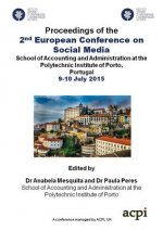 ECSM 2015 - The Proceedings of the 2nd European Conference on Social Media