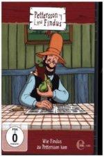 Pettersson und Findus - Wie Findus zu Pettersson kam, DVD