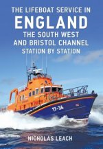 Lifeboat Service in England: the South West Coast