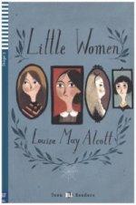 Little Women, w. Audio-CD