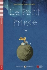 Le petit prince, m. Audio-CD