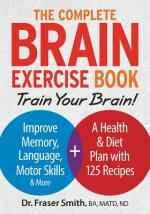 Complete Brain Exercise Book