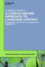 A Corpus-Driven Approach to Language Contact