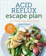 Acid Reflux Escape Plan