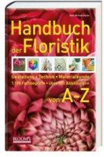 Handbuch der Floristik von A-Z