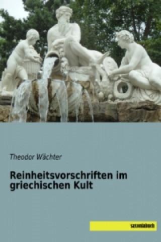 Reinheitsvorschriften im griechischen Kult