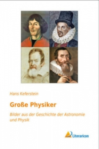 Große Physiker