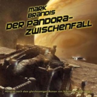 Der Pandora-Zwischenfall