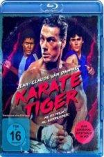 Karate Tiger - Uncut, 1 Blu-ray
