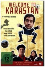 Welcome To Karastan, 1 DVD