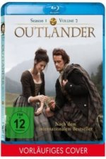 Outlander. Season.1.2, 1 Blu-ray