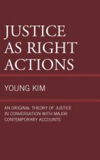 Justice as Right Actions